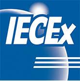 IECEx Zeichen
